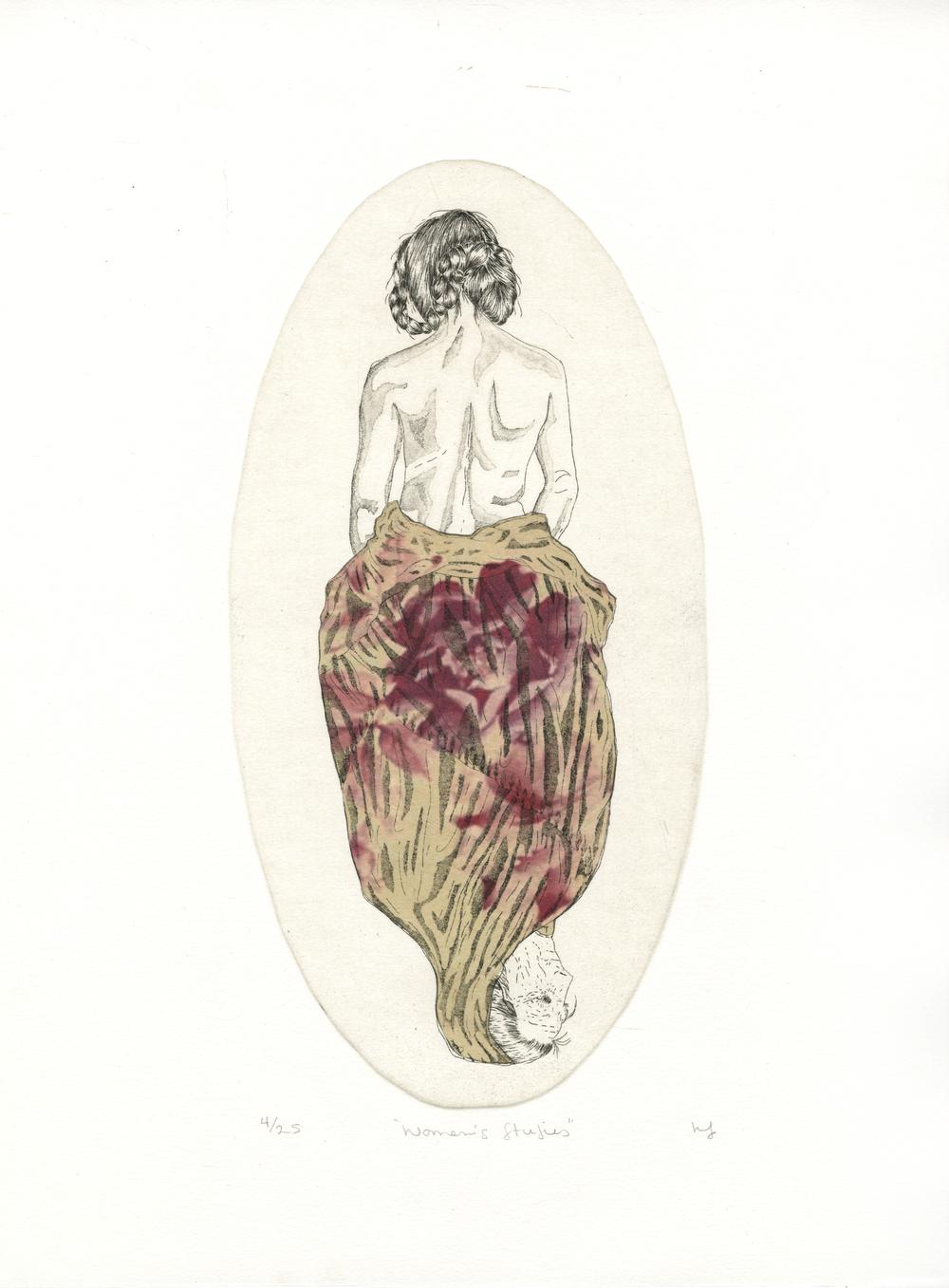 "Kaleena Stasiak, ""Women's Studies"""