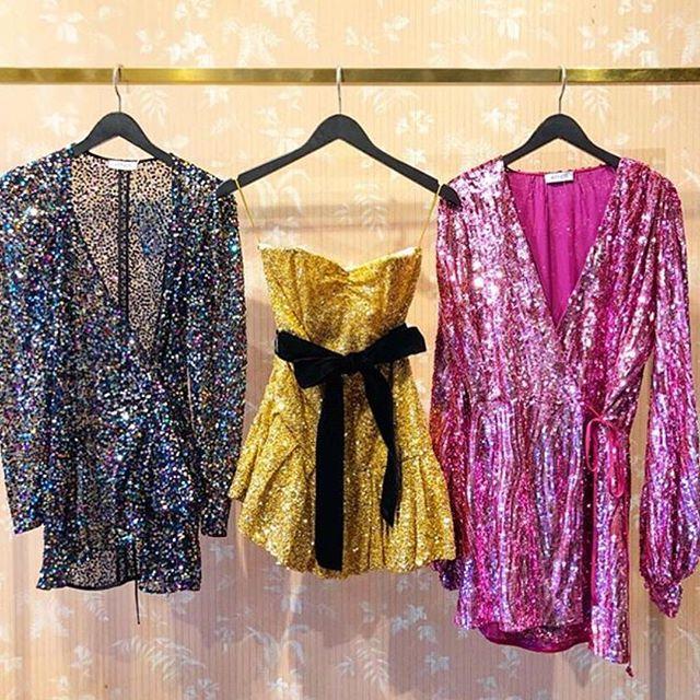 Go sparkle this new year's eve!  #middleeasternfashionista #theattico#newyear#newyearseve#dresses#sparkle#2019#trend#model#fashion#style#saudi#saudiarabia#jordan#swag#London#nyc#beirut#damascus#dubai#uae#paris#qatar#isatnbul#kuwait#bahrain#doha#fashionista