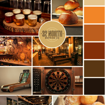 Branding    Covet Brewing Company    View Project