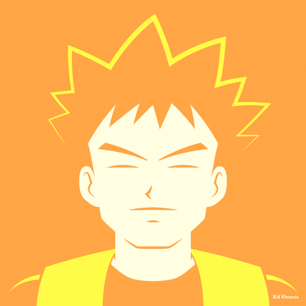 Backup: Brock – Pokémon