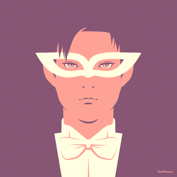 Backup: Tuxedo Mask – Sailor Moon