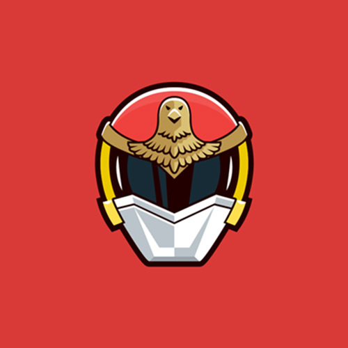 Sentai Red: Vul Eagle
