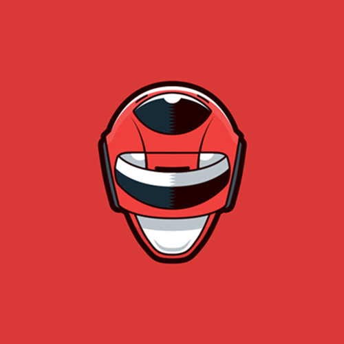 Sentai Red: Red Turbo