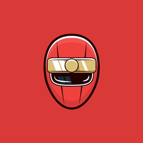 Sentai Red: Ninja Red
