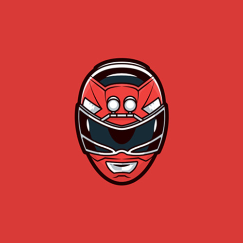 Sentai Red: Red Racer