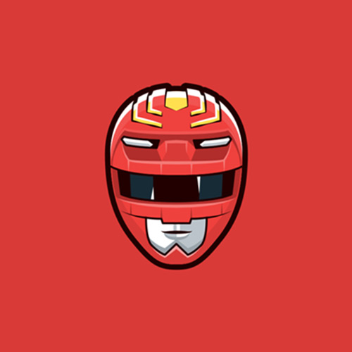 Sentai Red: Ginga Red