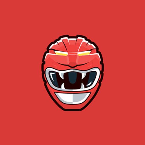 Sentai Red: Gao Red