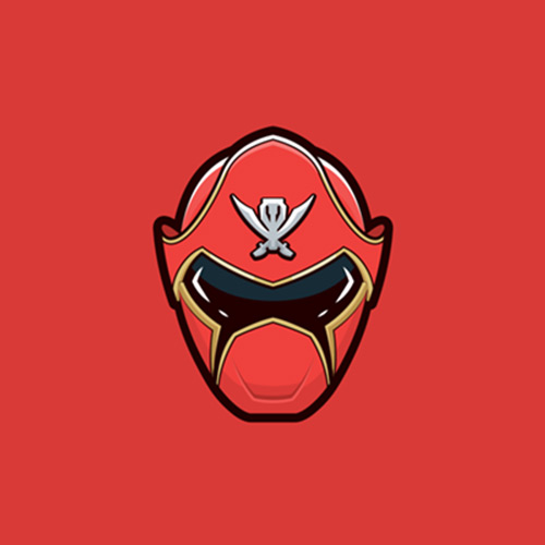 Sentai Red: Gokai Red