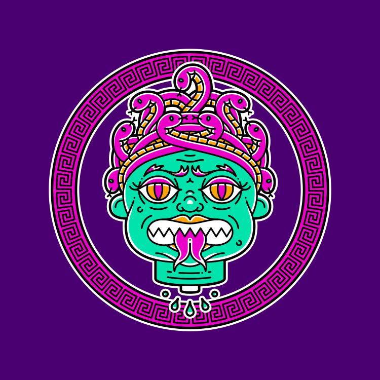 Various II: Medusa