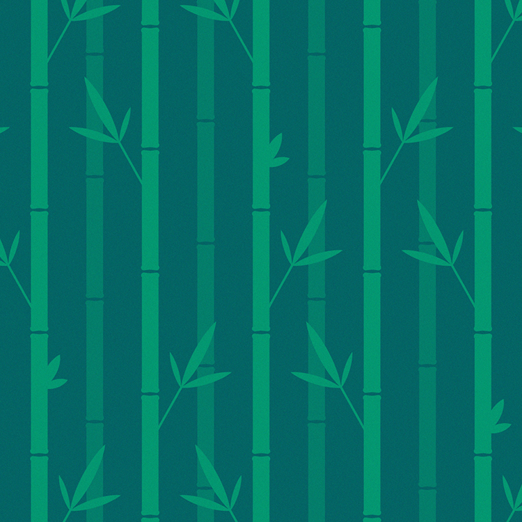 Patterns: Bamboo