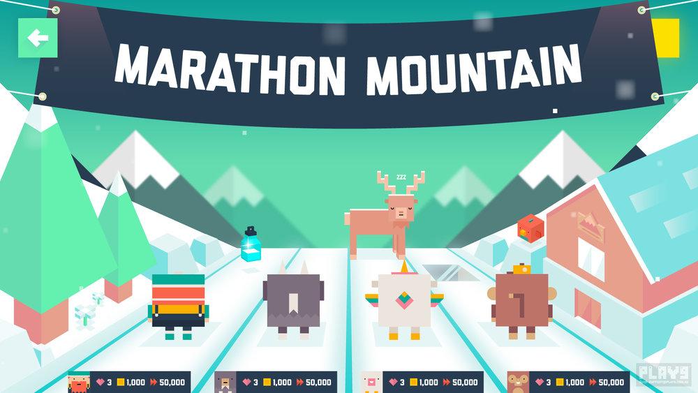 Adventure_Steve_marathon_mountain_gameplay_1.jpg