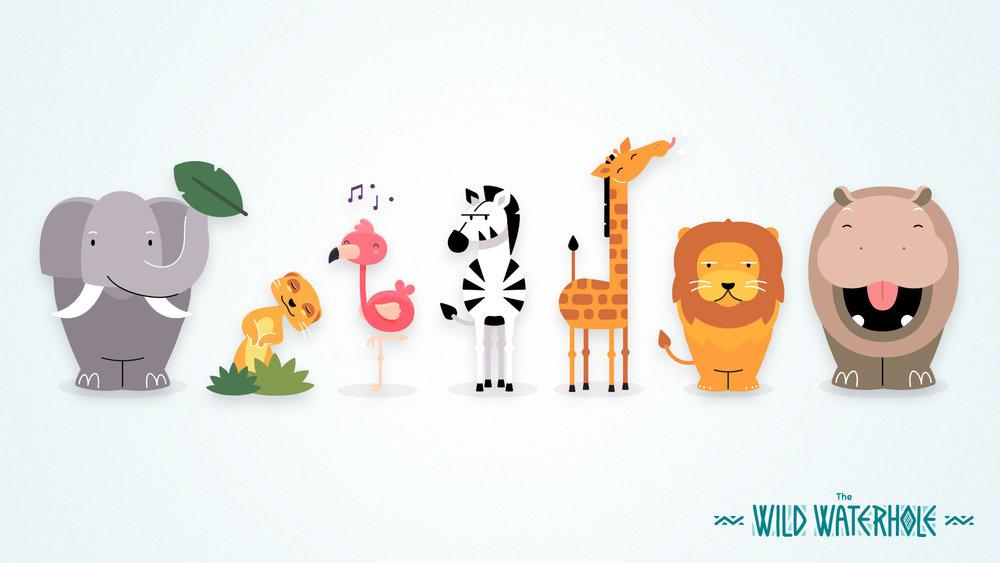 Wild_Waterhole_characters_1.jpg