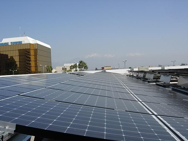 2011 Solar Project
