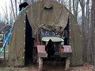 Military-Tent-Frame-Type-Maintanace.jpg & Military Tent Collection u2014 U.S. Military Tents