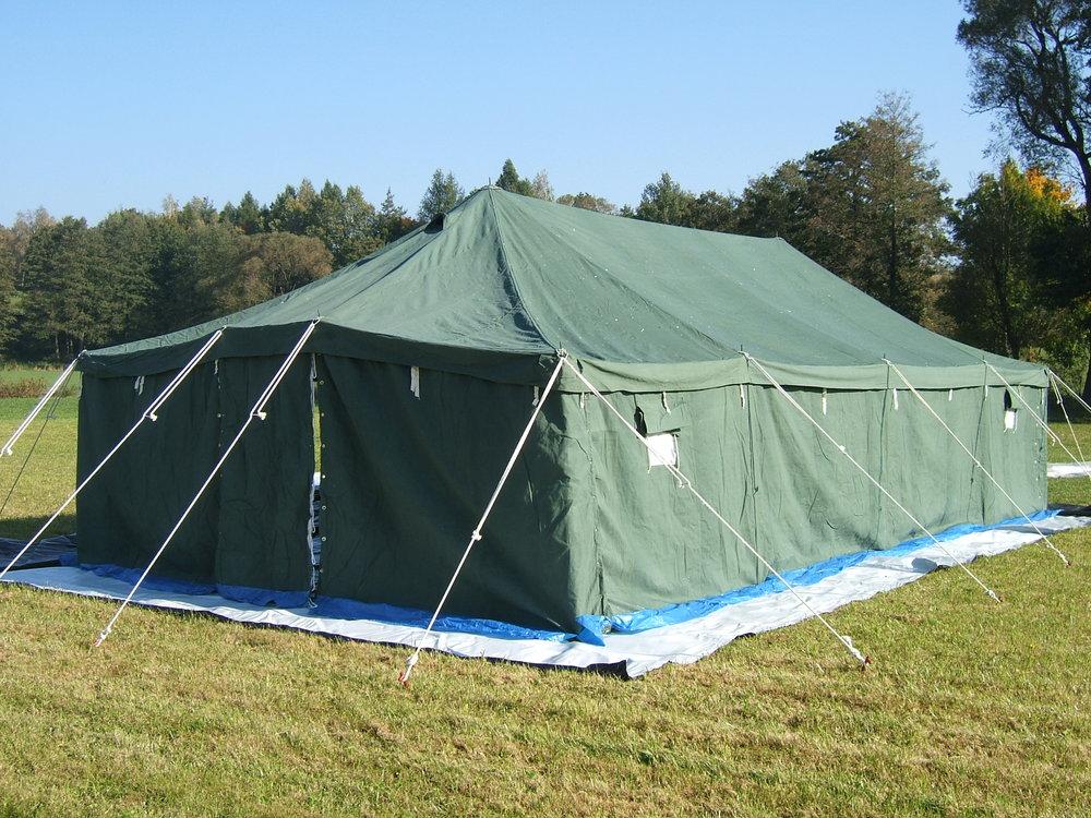 Vinyl General Purpose Medium Tent (GP Medium 16u2032 X 32u2032) & Vinyl General Purpose Medium Tent (GP Medium 16u2032 X 32u2032) u2014 U.S. ...