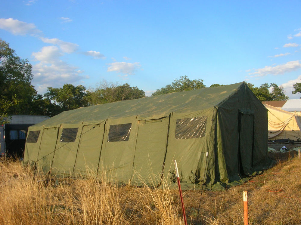 Tent Maintenance Tips