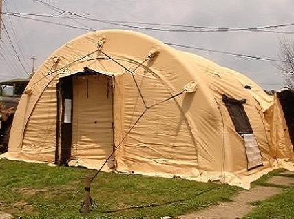 Airbeam-tent.JPG & Military Tent Collection u2014 U.S. Military Tents
