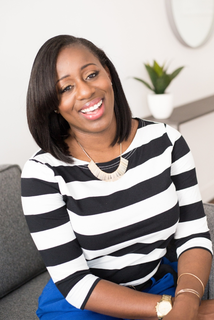 Jasmine Smith  - Founder + Planner. Color coded closet + truffle fries addict. Fueled by her ability to organize, multi-task, boss, collaborate, and plan seamlessly - Jasmine is able to pull an event and everyone involved together. With a background in public relations and marketing, being in the details and strategic planning come natural to her.