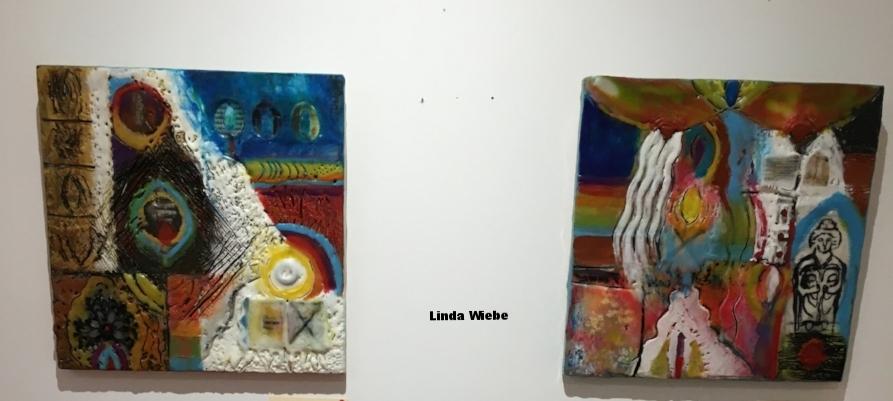 Linda Wiebe