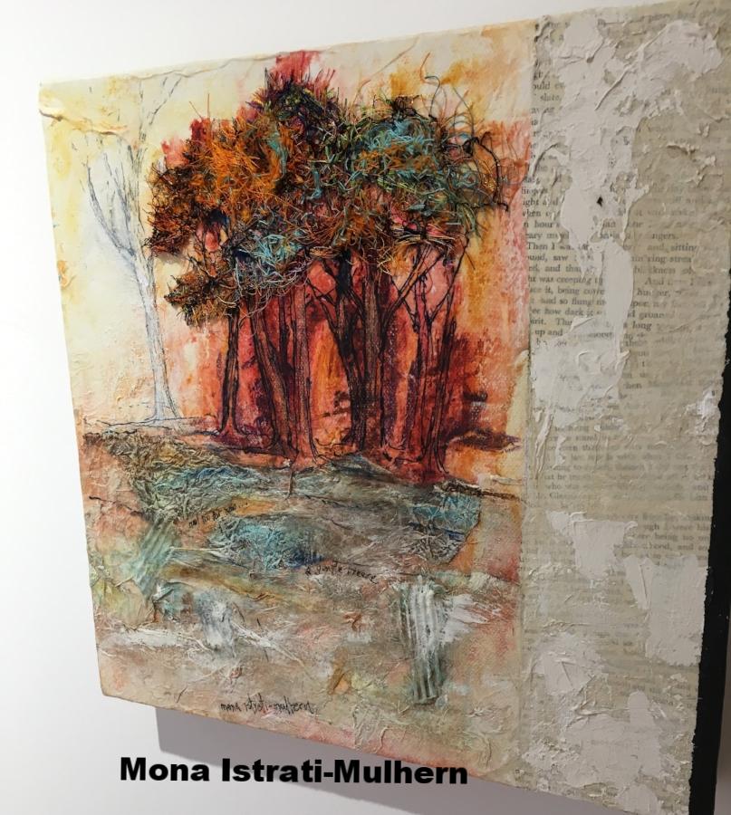 Mona Istrati-Mulhern