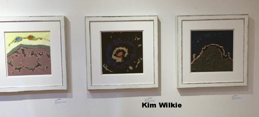 Kim Wilkie