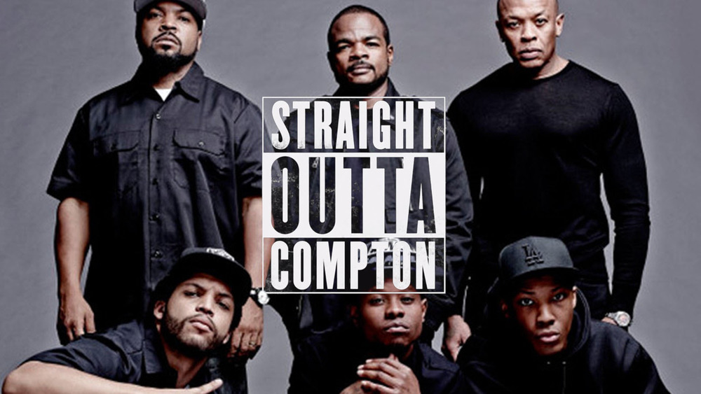 "In 1988, a groundbreaking new group revolutionizes music and pop culture, changing and influencing hip-hop forever. N.W.A's first studio album, ""Straight Outta Compton,"" stirs controversy with its brutally honest depiction of life in Southern Los Angeles. Rated R Where: DeBart 101 Time: 10:30PM Price: $3"