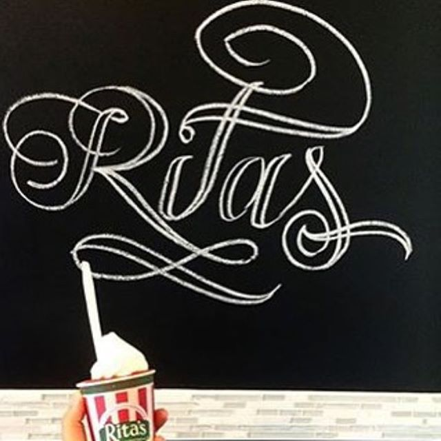 Wrap your week up with a special treat! Rita's Ice is the perfect treat your whole family will enjoy!🍦❤️ #RitasIceUtah #CelebrateAlways