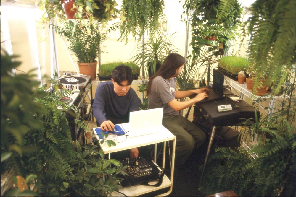 Tetsu Inoue & seed( )