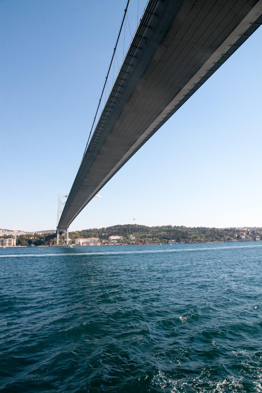 2013.09.07 Bosphorus Boat Tour