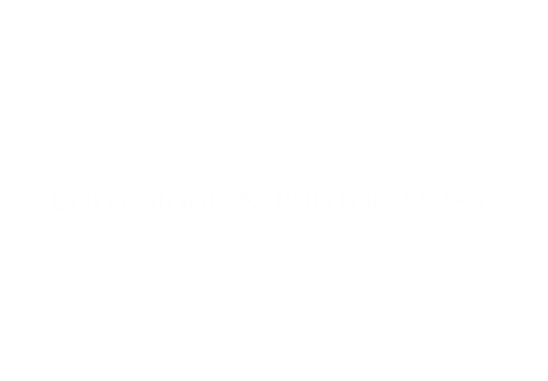 Cody Sigouin Photography