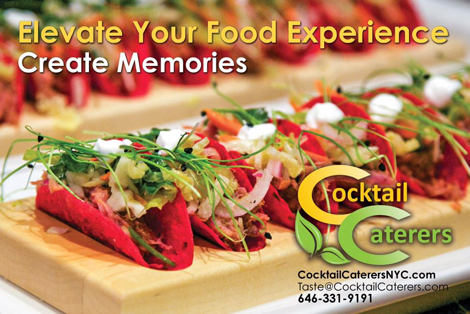 Elevate Your Food Experience Create Memories
