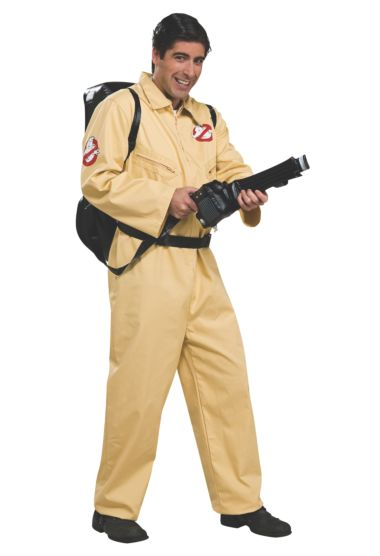 Ghostbusters Jumpsuit