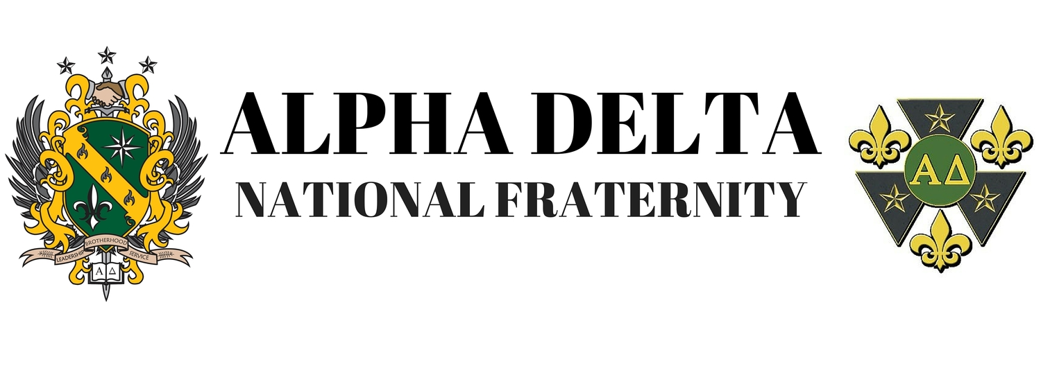 Alpha Delta National Fraternity