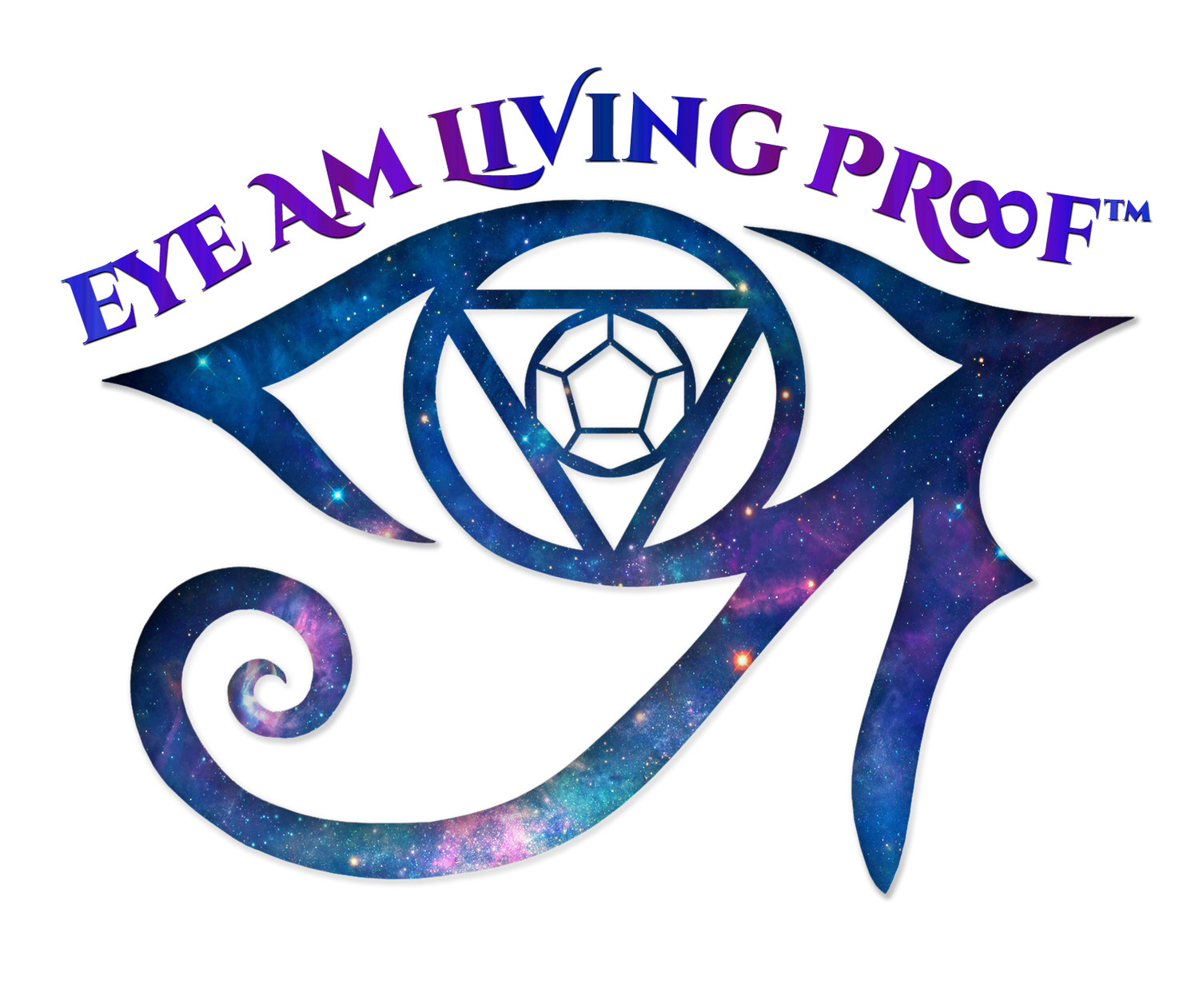 Eye Am Living Pr∞f™