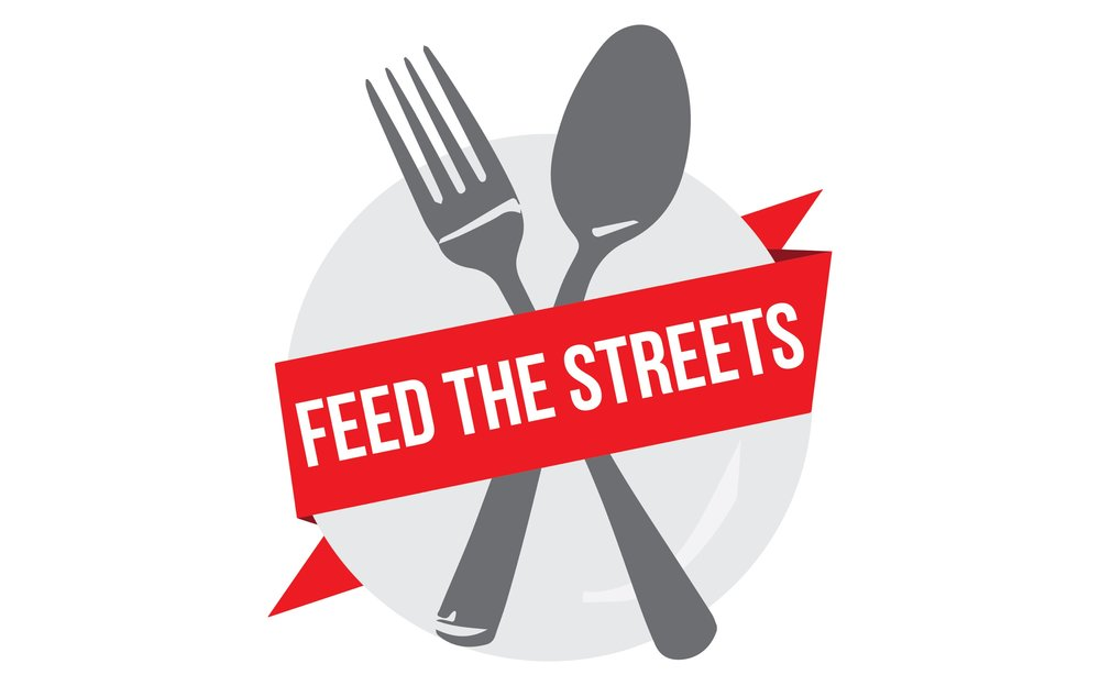Outreach Movement - Feeding, the minds, bodies, and souls, of those in need.