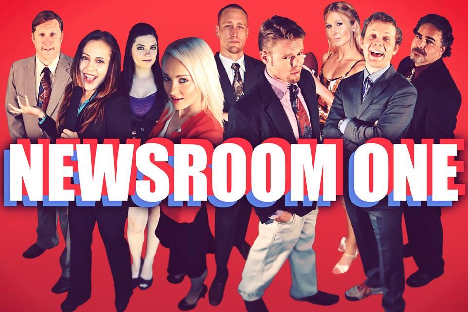 Cast: Brent Podosek, Elena Rose, Mia T Klosterman, Brit Laree, Ryan Seamy, Alex Graff, Linda McQuade, Alec Jared Story and R Scott Croushore.
