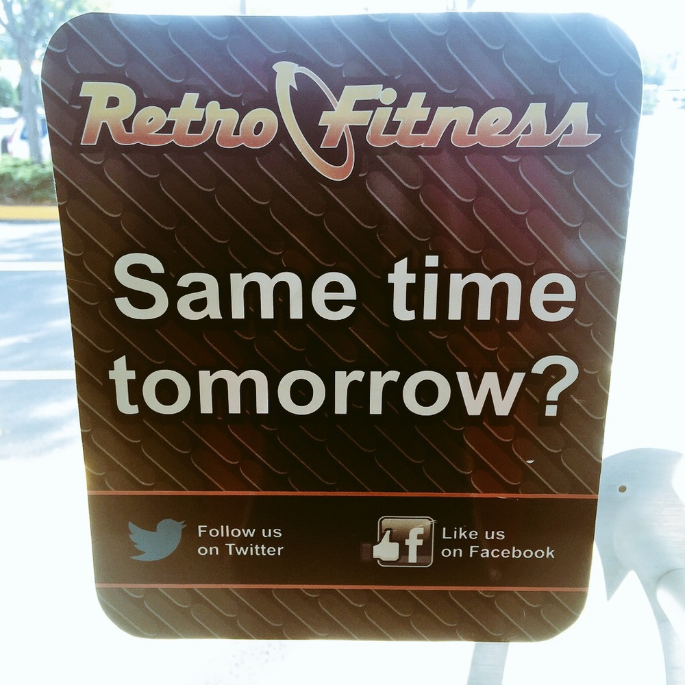 Retro Fitness North Haven, CT