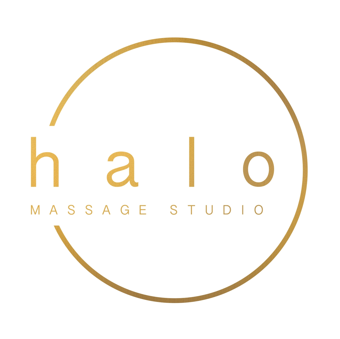 Halo Massage Studio