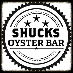 Oyster Bar Pop-Up, Catering &Delivery 323-963-4070 Info@ShucksOystersLA.com