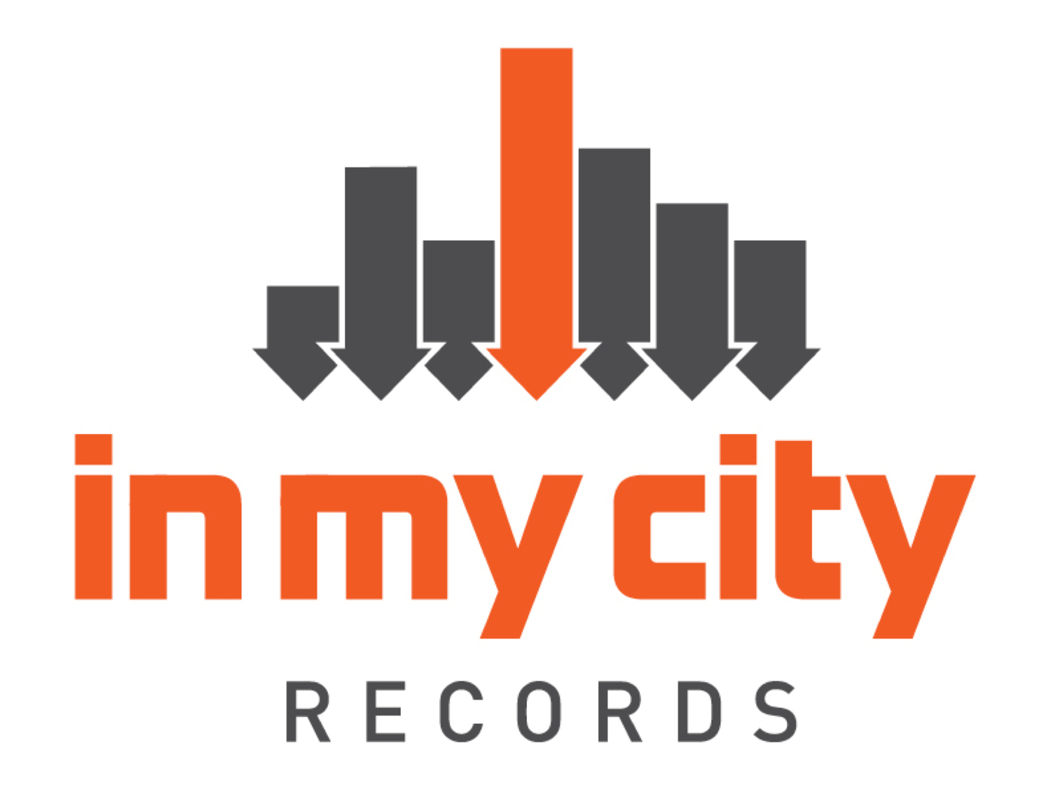 In My City Records