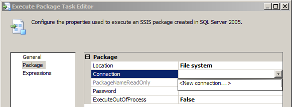 Relative Paths in SSIS — Artis Consulting