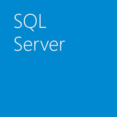 Visit Microsoft SQL Server Site