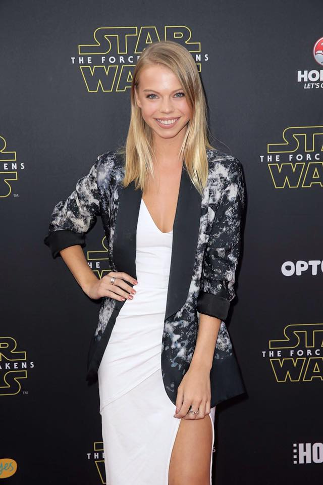 EATON Clients attend the Australian premiere of STARWARS; The Force awakens.  READ MORE
