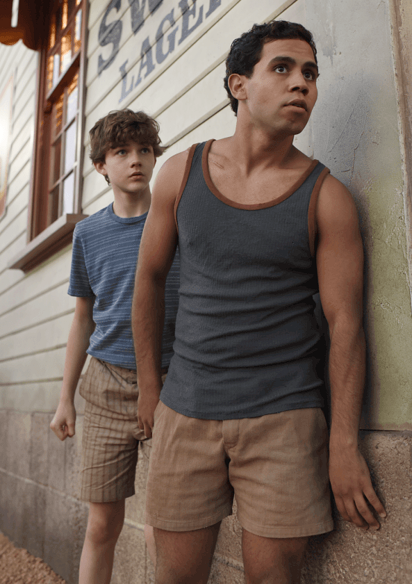 TEASER TRAILER for the upcoming feature film JAPSER JONES starring EATON client LEVI MILLER has been released. READ MORE....