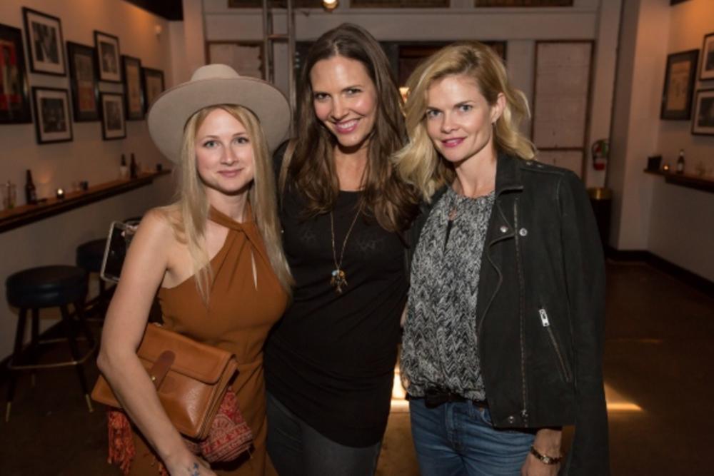 austin way magazine:  Aubrey,Stacy,Jane