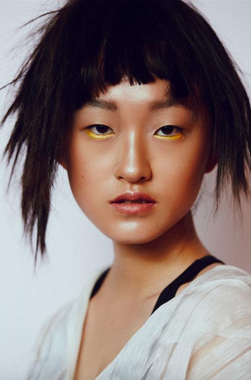 hair/makeup: Ro Vielma