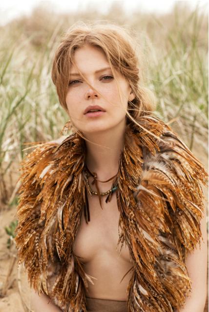 Darling Magazine, photographer:   Sarah Kehoe