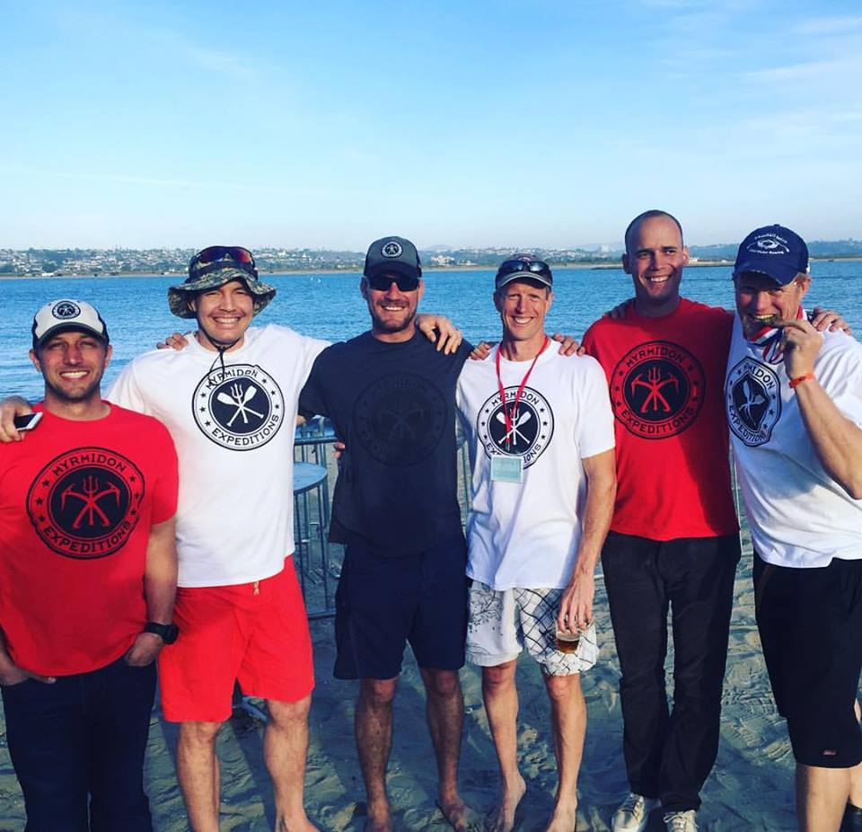 Our History - Myrmidon Expeditions was founded by former military and professional athletes in 2015 in order to connect elite athletes, veterans, and civilians in the outdoors. Since 2015, Myrmidon Expeditions has led & trained teams throughout the world.