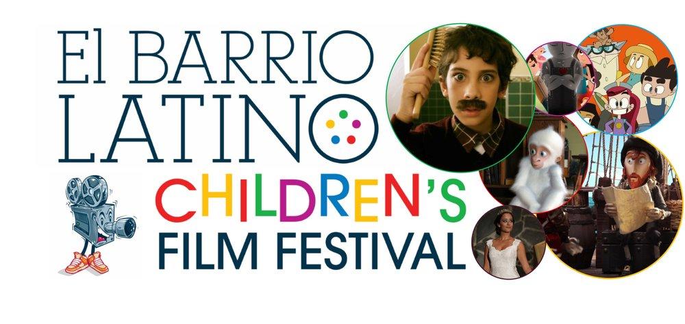 El Barrio Latino Children Film Festival