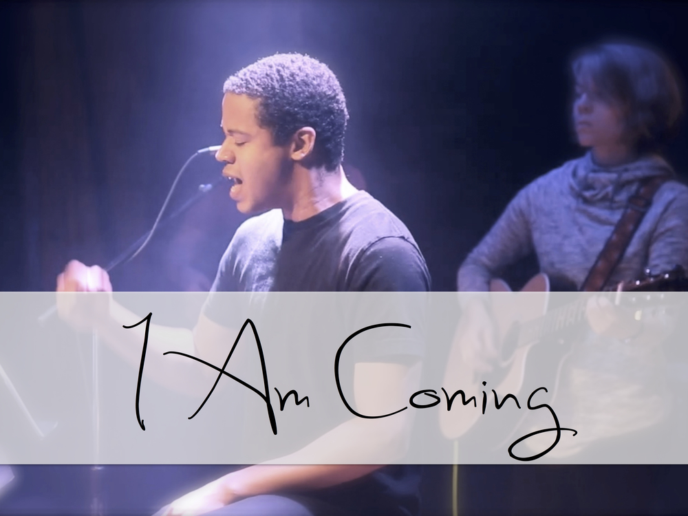 I Am Coming (FINAL).jpg